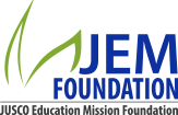 Jem Foundation Logo
